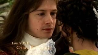 Королева и Кардинал. 2 серия
