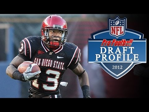 San Diego State RB Ronnie Hillman Draft Profile