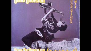 Chad Jackson - Hear The Drummer Get Wicked (Remix) (HQ)