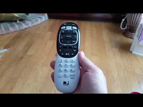 Using The Input Button On Your DirecTV Genie Remote