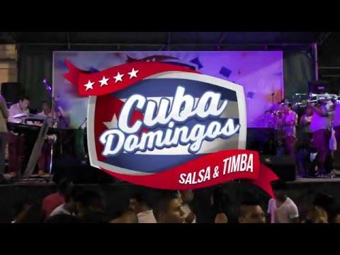 Mix No se Puede amar a Dos   Salsa Perucha   Josimar y Su Yambu   Cubadomingos Salsa  Timba