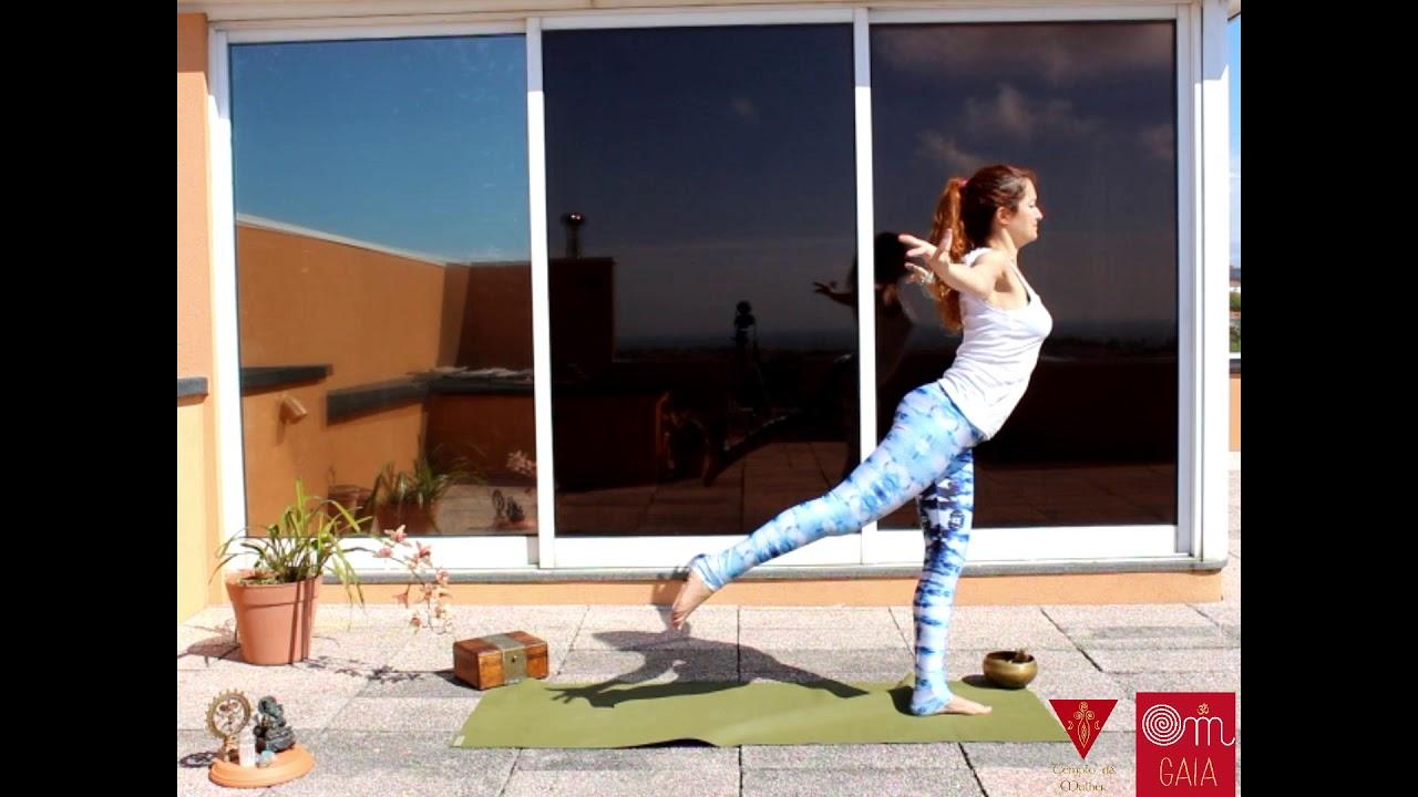 Yoga - Consciência nas emoções