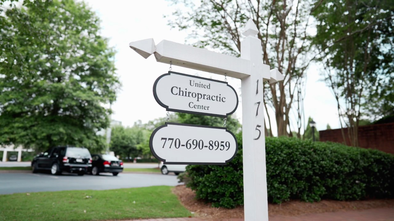 Welcome | UTD Chiropractic Center