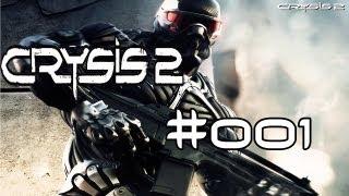 Crysis 2 - Let
