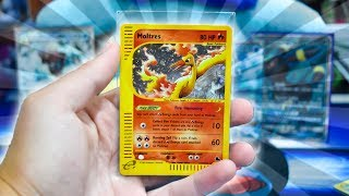 *RARE SKYRIDGE HOLO* Awesome Pokemon Card Trades | Piplup's Parcel #67