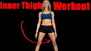 5 Most Effective Toning Inner Thigh Exercises