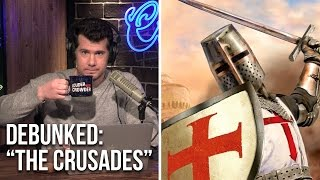 "DEBUNKED: ""The Crusades"" Myths"