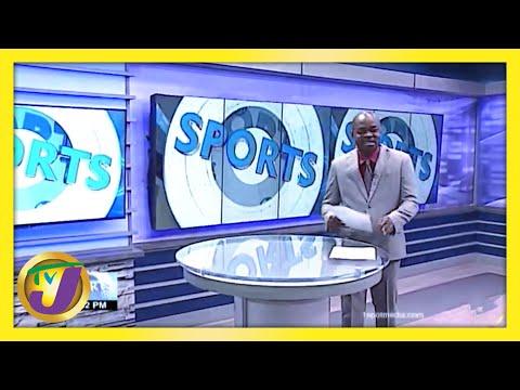 TVJ Sports News | Headlines