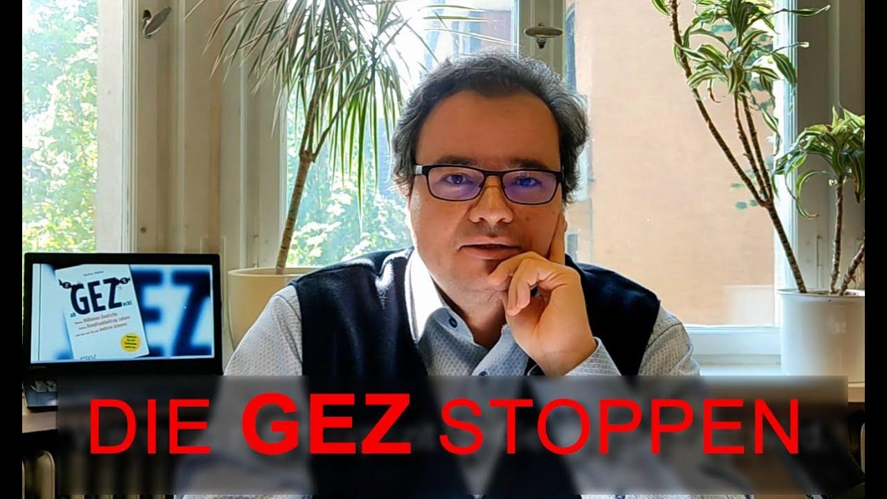 Sensation vor Gericht: Anwalt stoppt die Vollstreckung des Rundfunkbeitrags