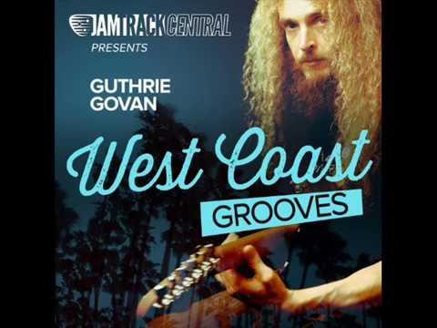 Guthrie Govan - West Coast Grooves (Album)