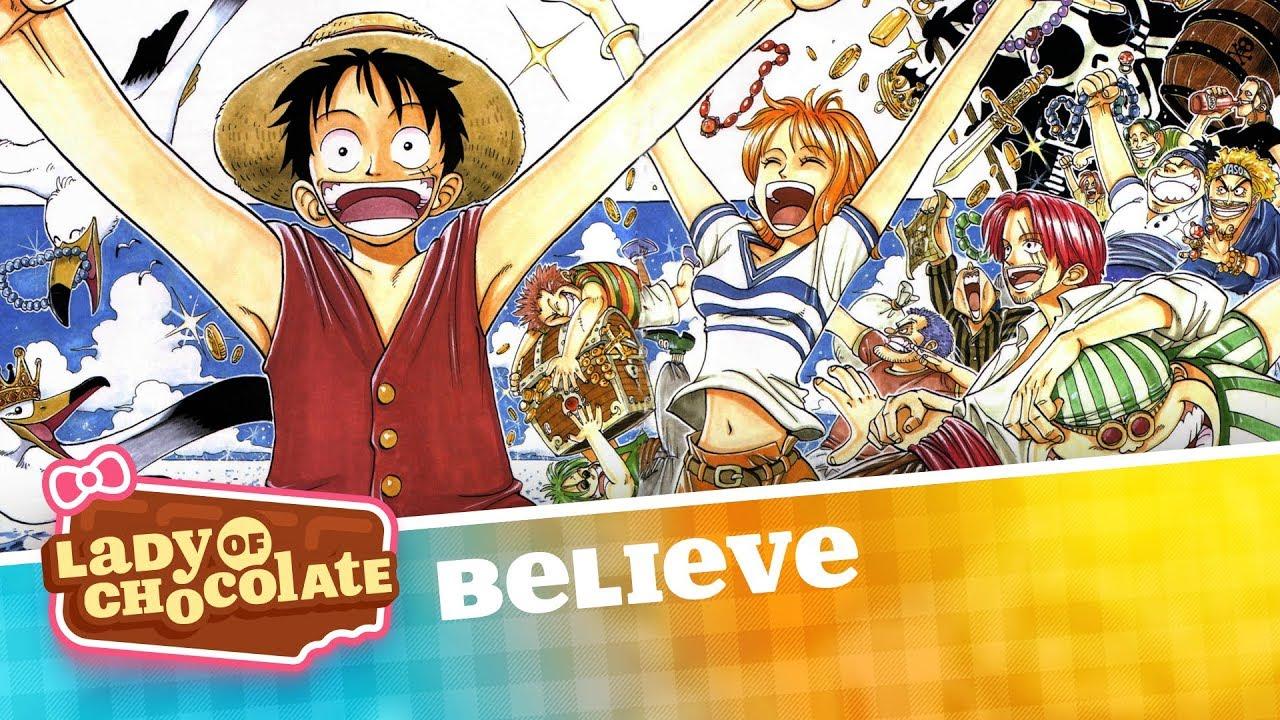 Deutsche One Piece Folgen