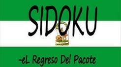 Sidoku - El regreso de Pacote