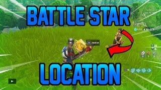 *NEW* WEEK 6 BATTLE STAR AND CHALLENGE GUIDE (fortnite battle royale)