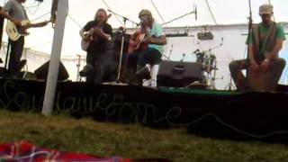 spiral scouts-pushing against the wind.live at alchemyfest 2010wmv