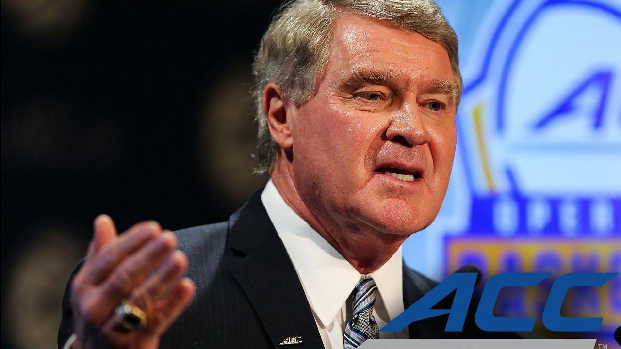 commissioner john swofford spoke - 1280×720