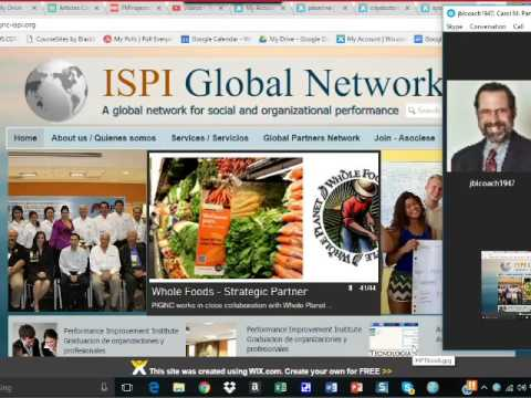 ISPI Global Meeting One