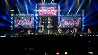 2015 Jamfest Fire And Ice Smoke Jr Coed Lv 5 Sunday's Video