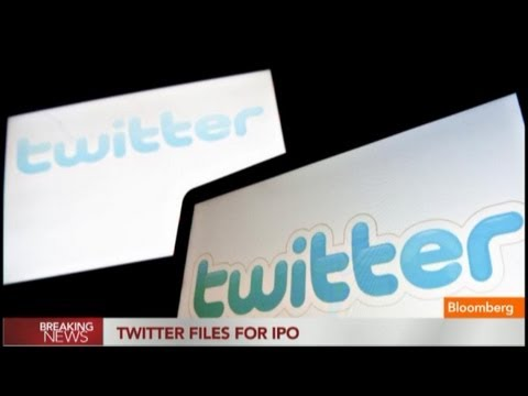 Twitter Files for IPO: Why Now?