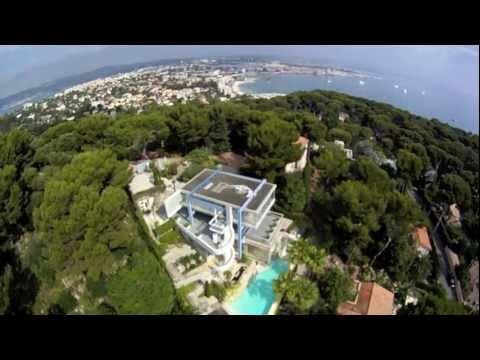 Villa Ex Cap d'Antibes