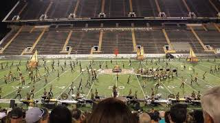 DCI Madison Scouts 2017 @ USM