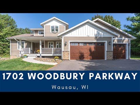 1702 Woodbury Parkway, Wausau, WI   The Waraksa Group   Coldwell Banker Action