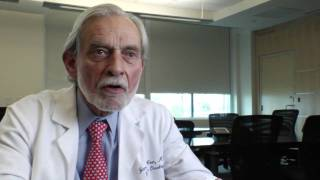 state of tomorrow interview dr james d cox the evolution of cancer treatment