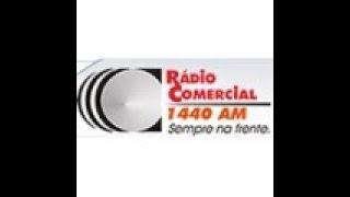 RADIO COMERCIAL. 1440 AM -  PRESIDENTE PRUDENTE   (BRASIL)
