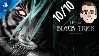 The Perfect Video Game Has Finally Been Made! | Life of Black Tiger