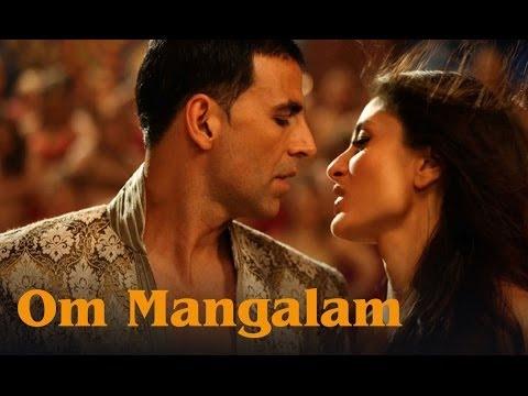 Om Mangalam (Uncut Video Song) | Kambakkht Ishq | Akshay Kumar & Kareena Kapoor