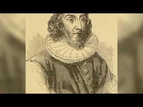 Boston History in a Minute: John Winthrop