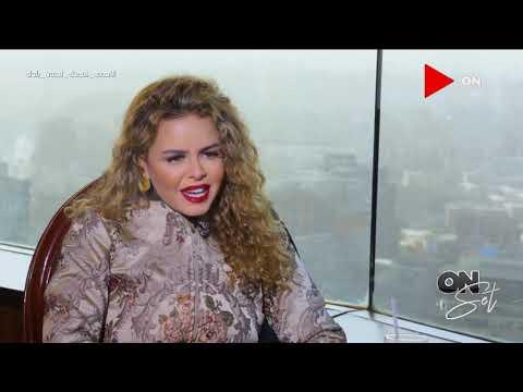 -أون سيت - أميرة فتحي: تكشف عن أخر أعمالها فيلم -أولها حلو  - 01:58-2020 / 4 / 4