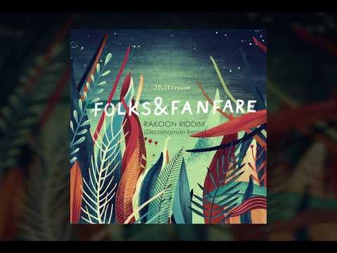 JPATTERSSON - Rakoon Riddim (Discoshaman Remix)