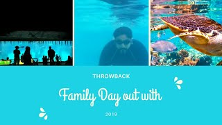 JV:தமிழ் Throwback | 2019| Day Out With Sis \u0026 Bro | USS | portrait| Beautiful Places| Tamil Vlog #20