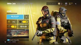 Farkı ne? Neden Ucuz? l Rainbow Six Siege Starter Edition l Türkçe Video