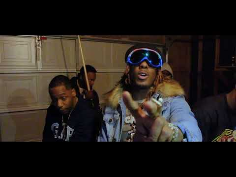 CML -  SUPERFLY  (Official Video)  Produced by BARRI TRAXX