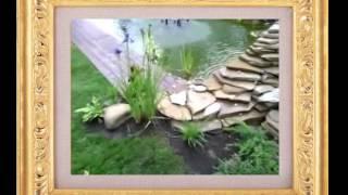 Строительство водоема с водопадом просто(Все для Строительство Строительство водоема с водопадом просто. Зачем строить водоем на участке? Наличие..., 2014-05-11T11:53:45.000Z)