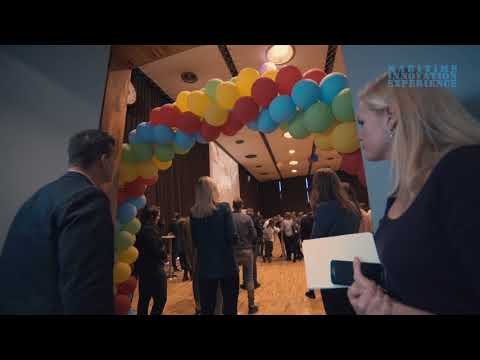Maritime Innovation Experience 2017 @STC in Rotterdam