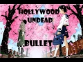 AMV mix - Bullet (Hollywood Undead)