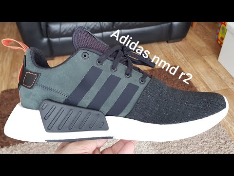unboxing-adidas-nmd-r2