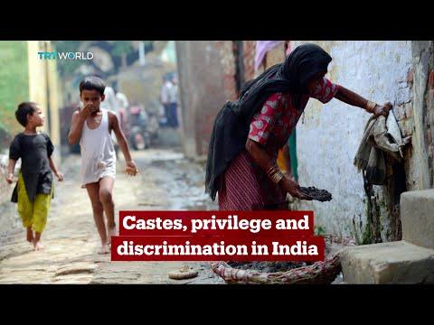 TRT World - World in Focus: Castes, privilege and discrimination in India