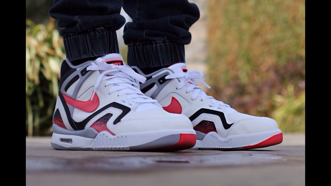 Air Tech Challenge 2 Hot Lava