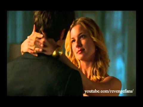 Revenge Deleted Scene: Daniel, Emily and Jack
