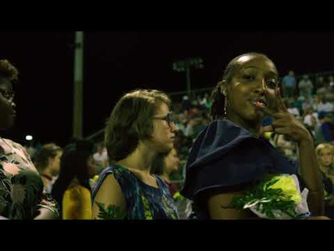 Edisto High School - 2018 Homecoming Football Hype Video