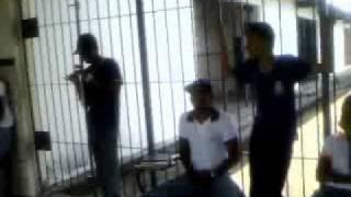 CEEP LUIS PINTO DE CARVALHO ,BANDA CHUCHU COM QUIABO .