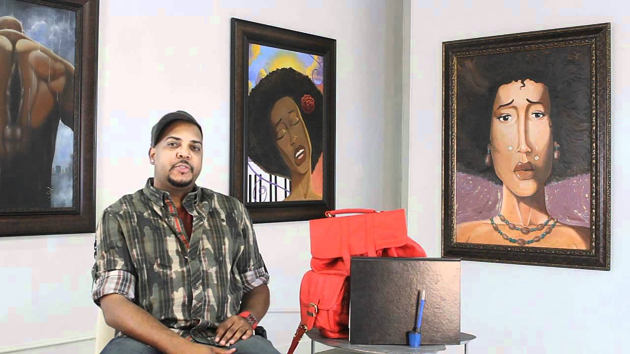 Demar Douglas | Artist Spotlight Trailer...