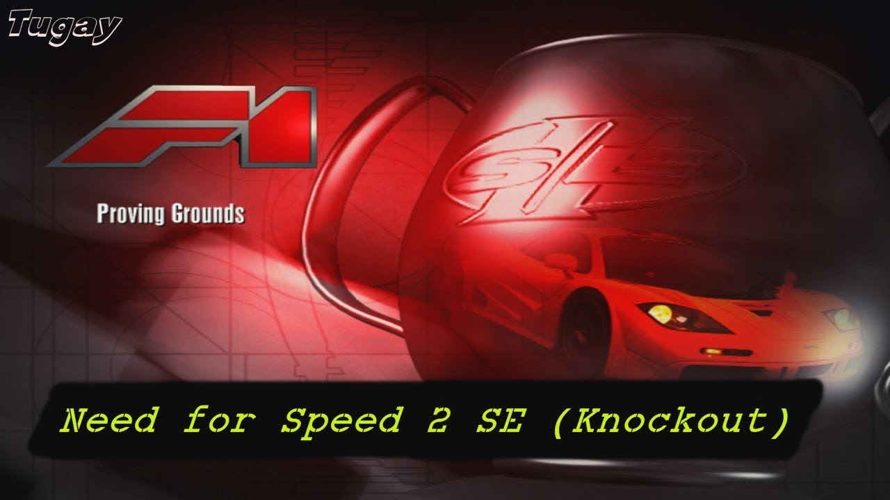 Need for Speed 2 SE (Knockout)