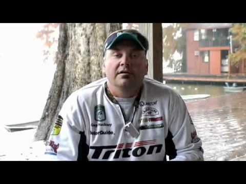 Bassmaster.com Take :10, Episode 1