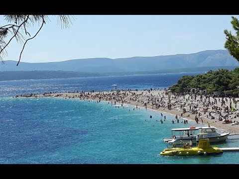 GoPro Holiday - Croatia 2016 - Omis Nemira - Chorwacja  HD 1080p60 (GoPro Hero+lcd)