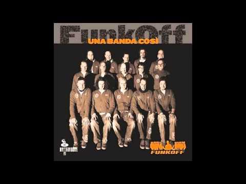 Waking Up At UJ - Funk Off