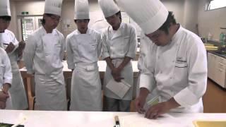 中央農業グリーン専門学校 食農調理学科